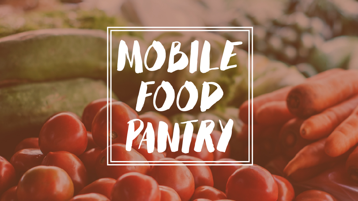 FoodPantry-Web Event