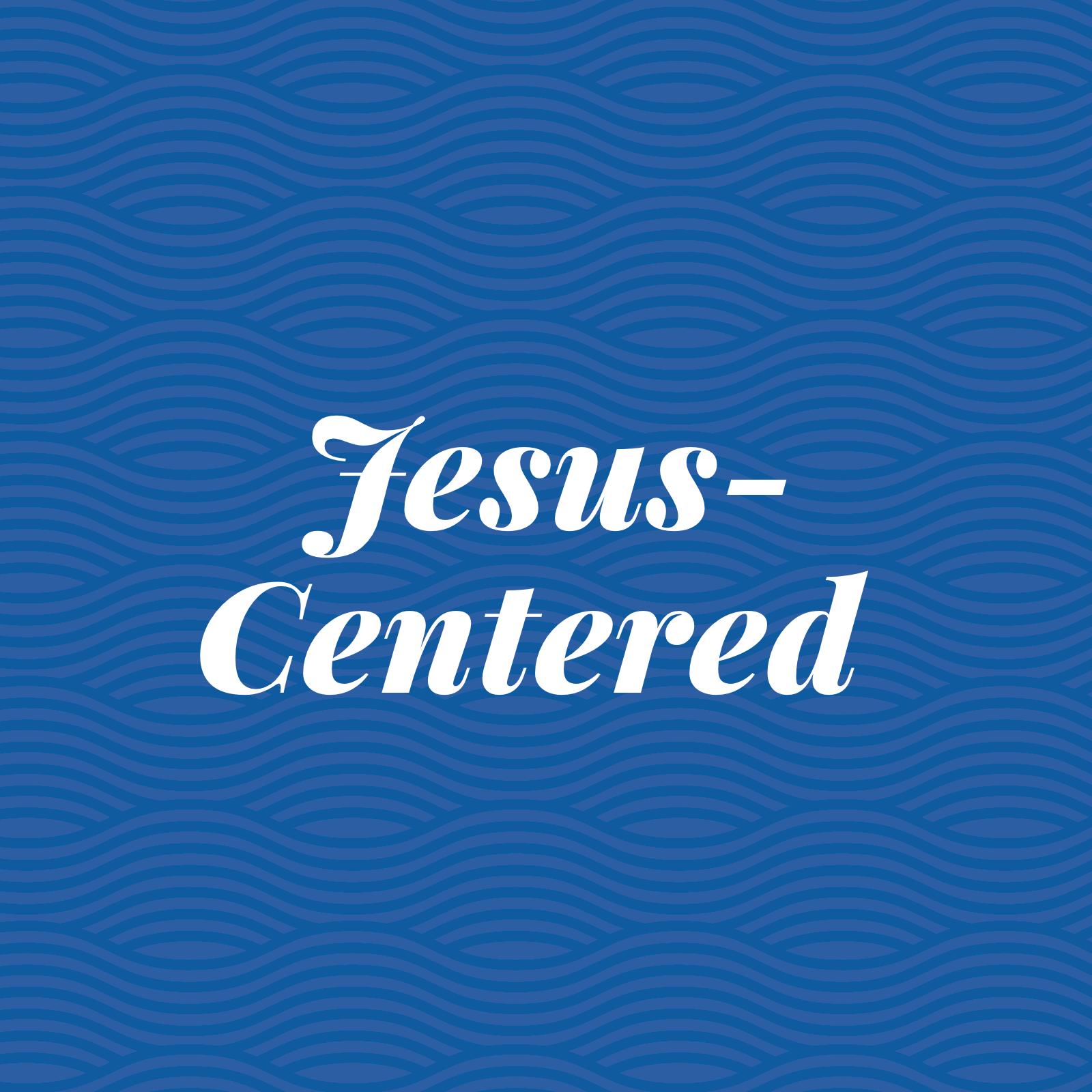 Jesus-Centered-Podcast